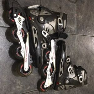 Shoes - Outlast High Quality Roller Skates Made in Italy!